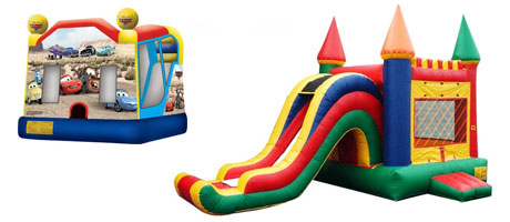 Inflatable Rentals in Iowa City IA